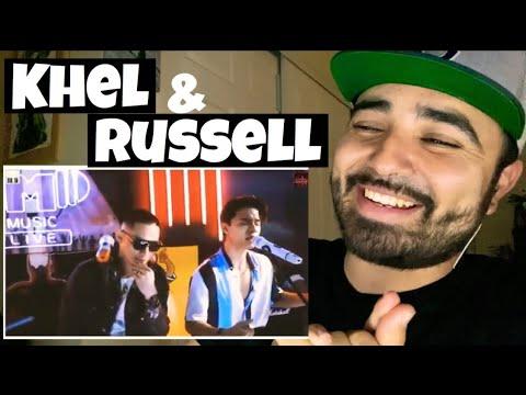 Reacting to Maroon 5 - Girls Like You (Khel Pangilinan x Russell Reyes)