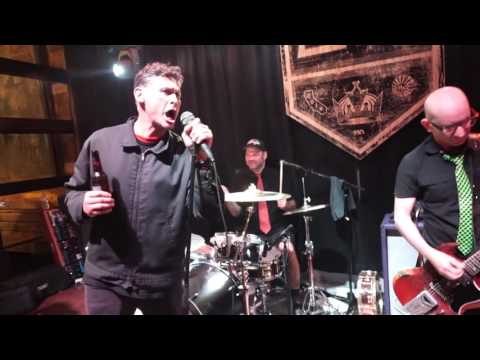 Punk Rock Karaoke Pennywise Bro Hymn