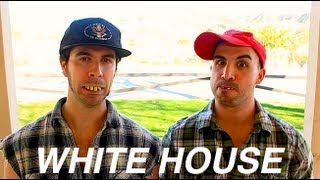 """""""White House"""" - Hilarious RedNeck Comedy (HD)"""