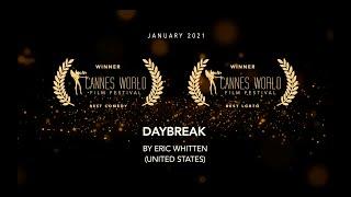 DAYBREAK - directed by Eric Whitten (Trailer)