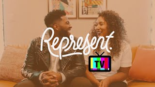 WELCOME TO REPRESENT TV