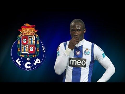 Eliaquim Mangala ● All Goals - 2013/2014 ● FC Porto