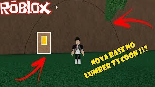 6 SECRETS YOU DIDN'T KNOW ABOUT LUMBER TYCOON 2 ROBLOX