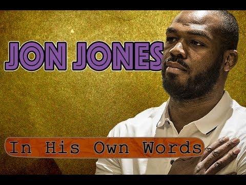 Jon Jones Proves Steroid Use Doesn't Make Sense -  CSAC Hearing