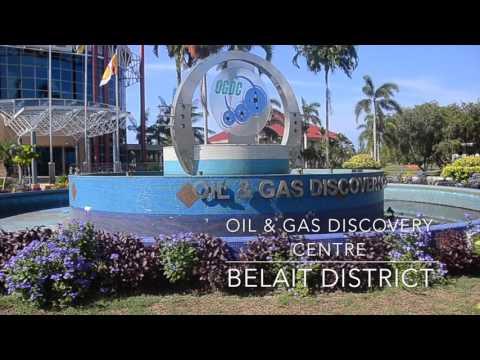 Brunei Tourism Video