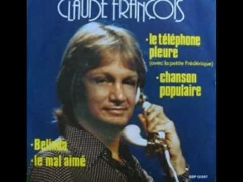 Claude François – Bélinda