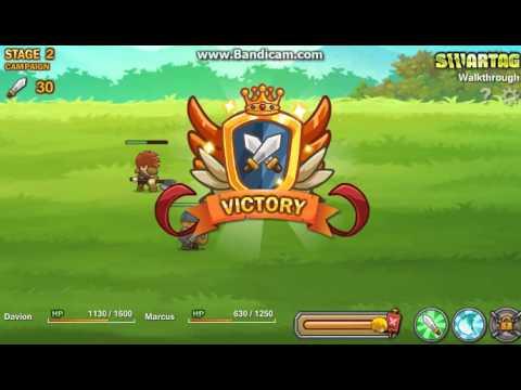 (Flash игра) Сказочный рыцарь