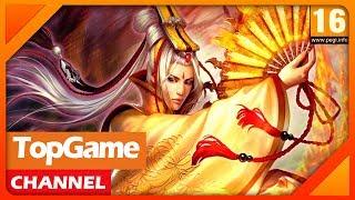 [Topgame] Top 10 game nhập vai hành động hay không đối thủ 2017 | Android-IOS