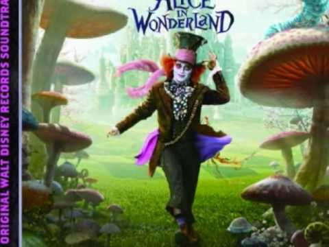 """""""Where's my angel?"""" By Metro Station - """"Alice in Wonderland"""" Soundtrack"""
