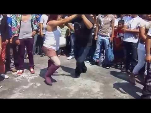 """chico che y la macorina (sonidero INEDITO"""" HD"""