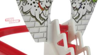 Dalmatian Chase  -  Toy Cube Funny Toys Series