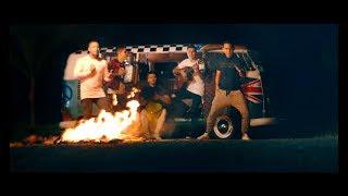 La Banda Del 5 - Pura Bulla (video Oficial Hd)