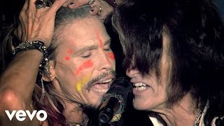Aerosmith - Mama Kin - Live At Donington Park / 2014