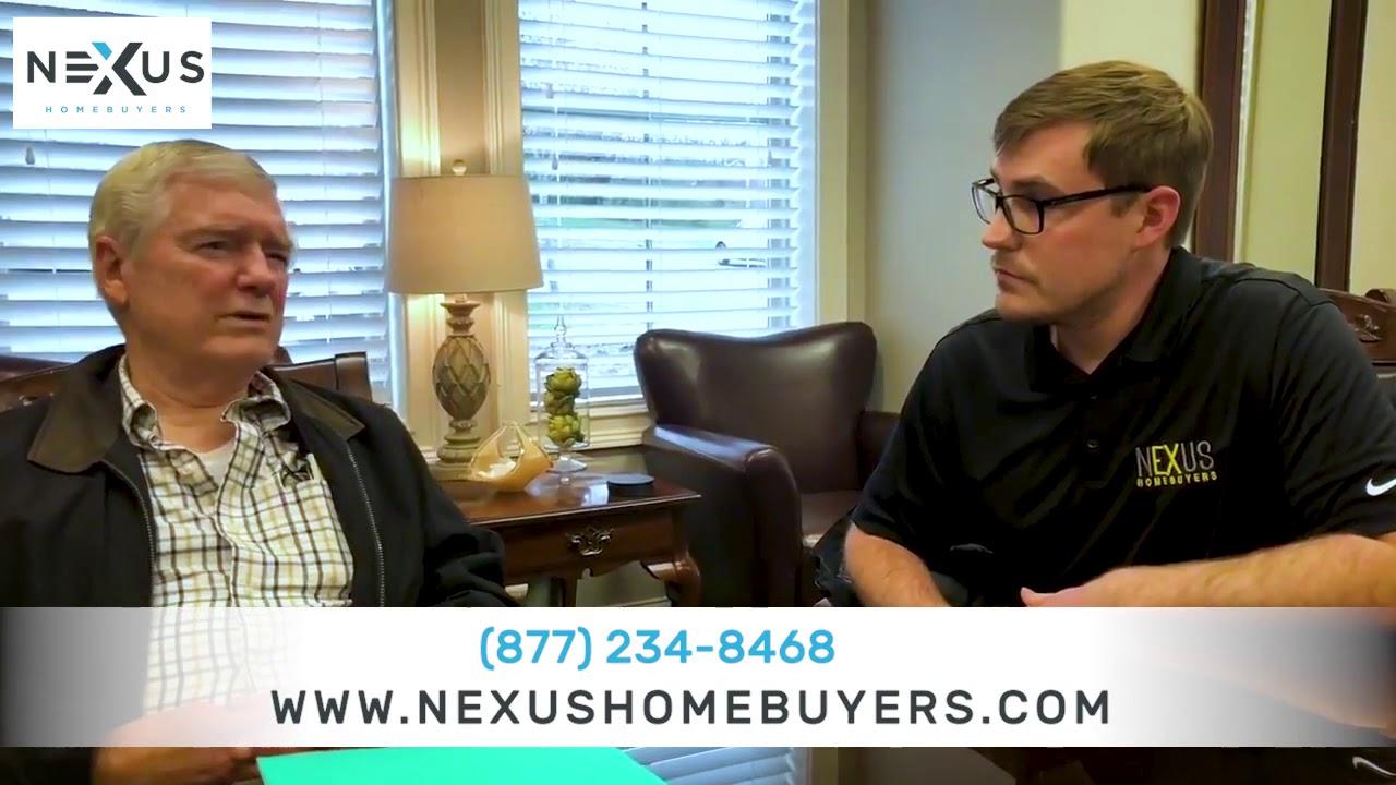 Nexus Homebuyers Review | Troy's Testimonial