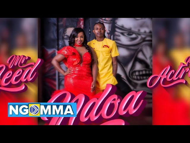 MR SEED x KATE ACTRESS - NDOA (OFFICIAL VIDEO)