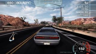 need for speed hot pursuit muscle reflex