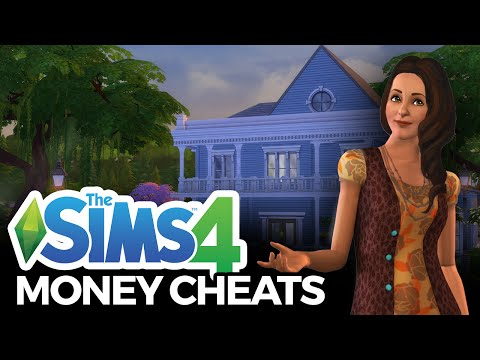 How to get Unlimited Money and Free Houses - The Sims 4 | Zine Gaming