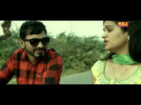 Haryanvi New Haryanvi Song # रोज तू मन्ने छेड़े छोरे तेरा यो ही खोट है # Happy Baralu song 2017