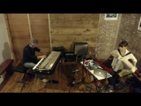 Jacques Demierre-Andrea Parkins Duo @ SEEDS