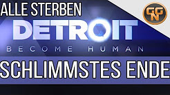 Detroit Become Human Guides