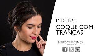 Coque com Tranças by Didier Sé