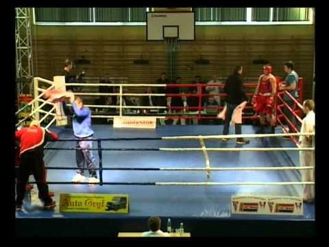 Finał IIIGP 2011 91kg KOWALSKI vs SAAKYAN