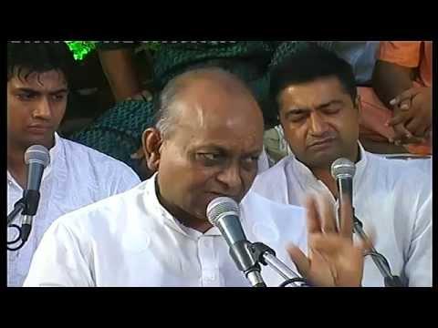 Bhajan Sandhya - Vinod Agarwal (Vrindavan)