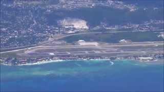 видео Аэропорты Ямайки