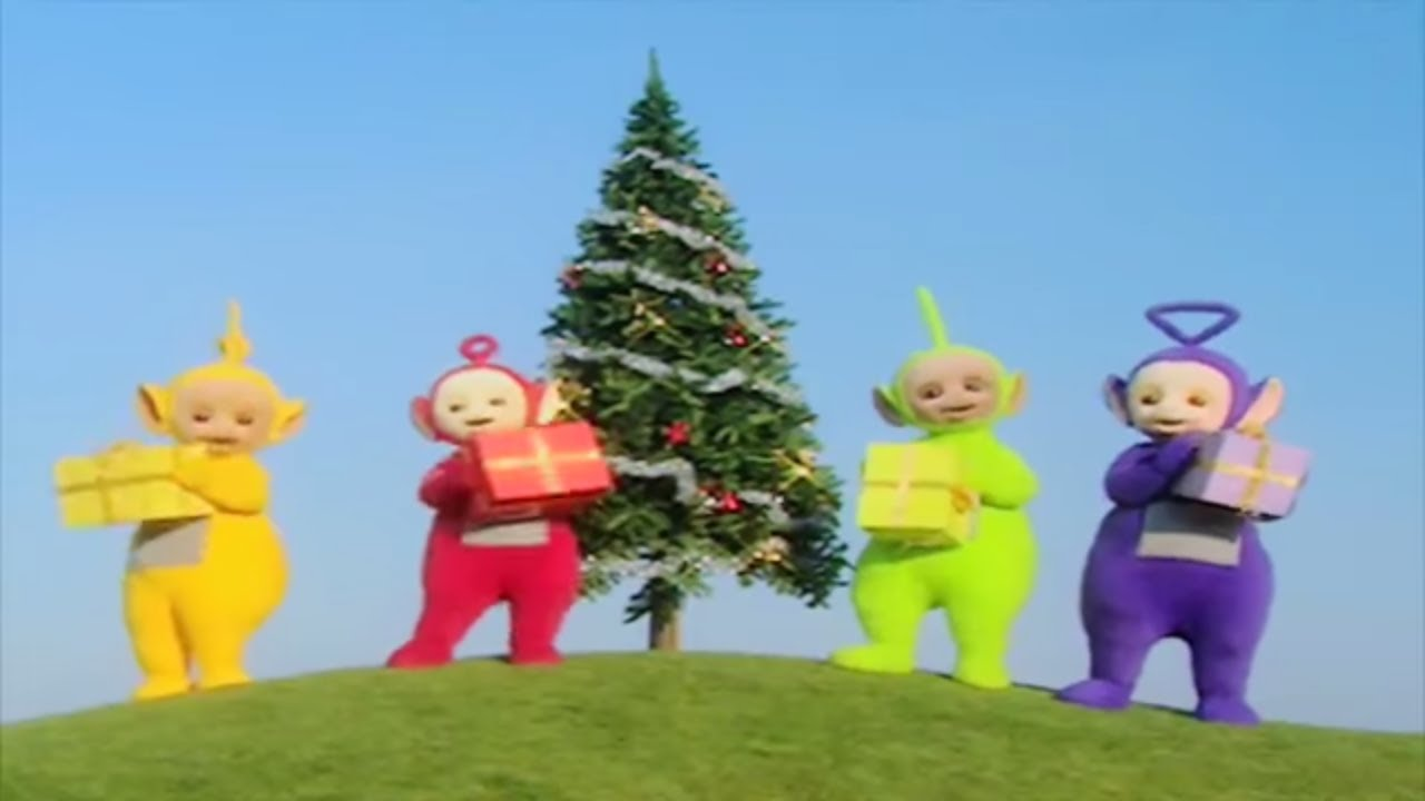 Teletubbies 507 Christmas Tree Cartoons For Kids Youtube Choose from over a million free vectors, clipart graphics, vector art images, design templates, and illustrations created by artists worldwide! teletubbies 507 christmas tree cartoons for kids
