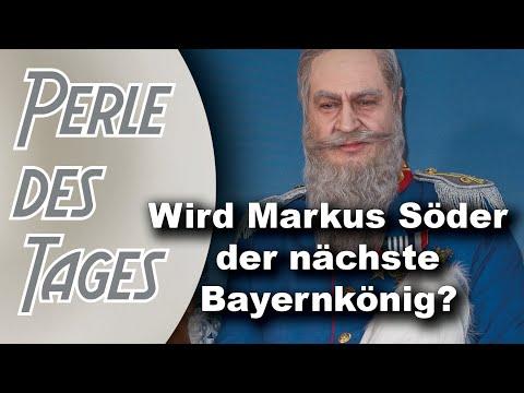Freistaat Bayern – oder doch schon bald wieder Königreich? (Perle 419)