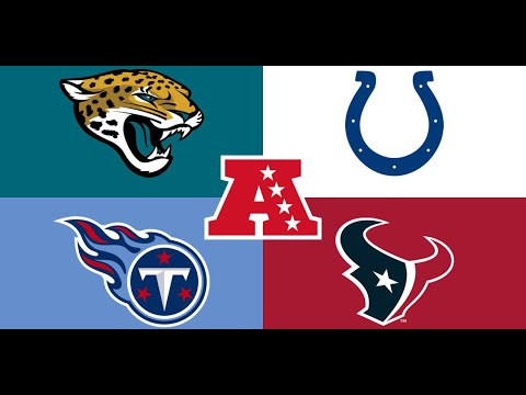 NFL Predictions: AFC South