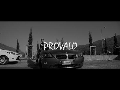 J-RDF KLAN #PROVALO Prod.AMC