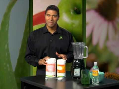 Herbalife Formula 1 Protein Drink Mix