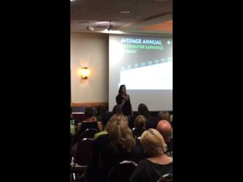 It Works goes to Calgary One Team One Mission 2014