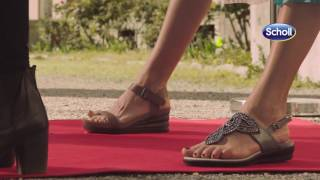 Scholl Shoes New Collection Spring-Summerr 2017