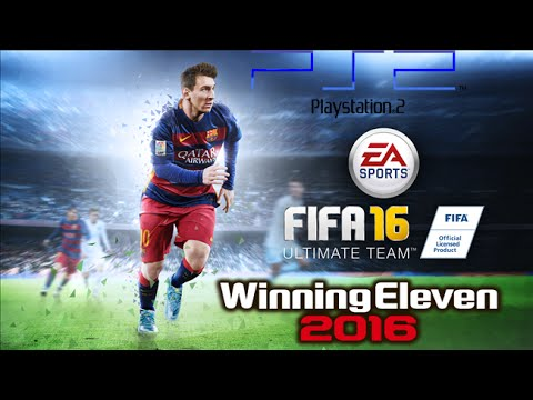 Fifa 16 Ps2 Скачать Торрент - фото 11