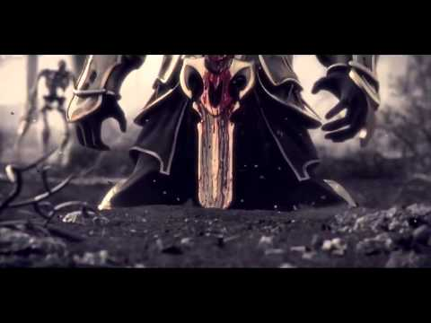 Darksiders All Cinematic Trailer