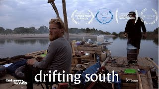 Russian Drifting South  Russian TRAVEL FILM