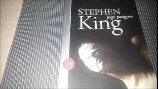 STEPHEN KING - JOGO PERIGOSO