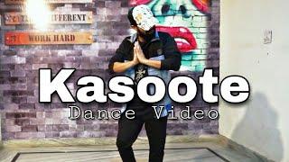 Dance On Kasoote | Gulzaar Chhaniwala | 2019 New Year Dhamaaka latest Haryanvi Song 2019