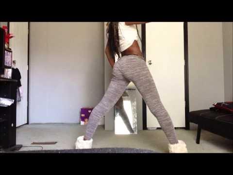 Body Party Ciara  Hip Roll