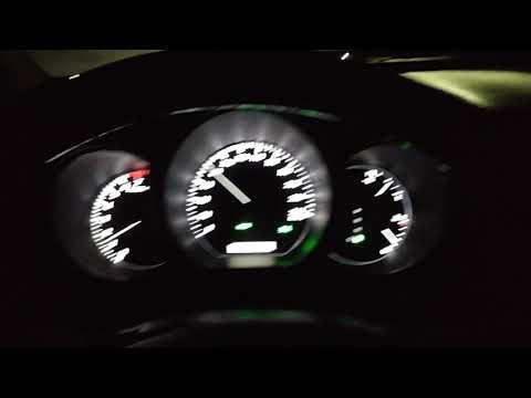 Lexus RX 350 расход топлива при скорости 80 км/ч