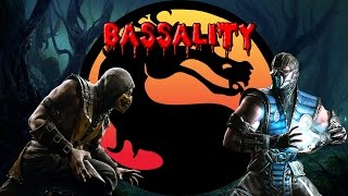 Mortal Kombat - (Dubstep Remix) - Dubstep Hitz