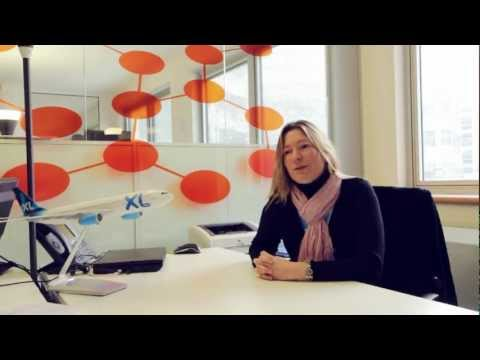 Stephanie Macquet - Responsable Qualite - XL Airways France
