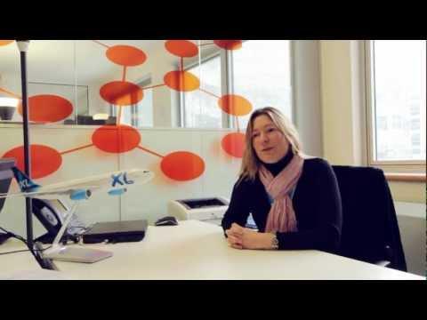 Stephanie Macquet - Responsable Qualite - XL Airways France