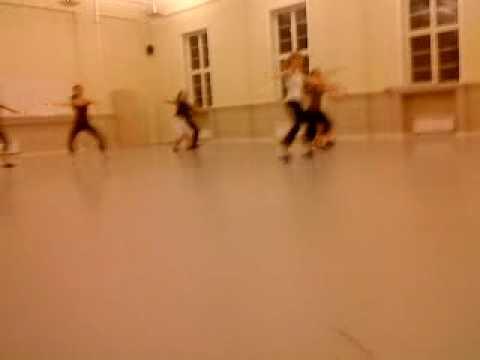 Danse Jenter i Moss