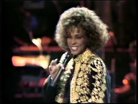 Whitney Houston - Live: Her Greatest Performances (Trailer)