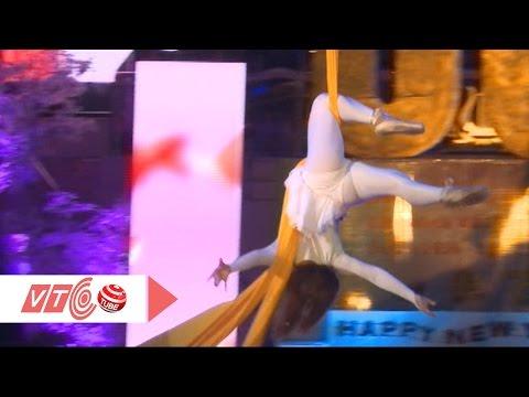 Gala xiếc quốc tế 2016: Kỷ nguyên mới xiếc Việt | VTC