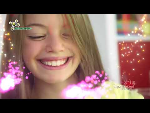 Science4you Lipstick & Lip Gloss Factory 💄TV Commercial
