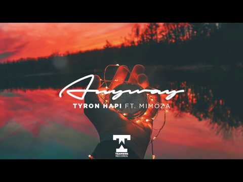 Tyron Hapi - Anyway (Feat Mimoza) Teaser OUT SEP 29th